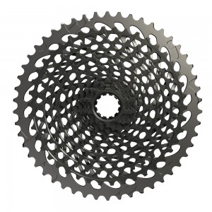 SRAM X01 Eagle XG-1295 Cassette 12-speed 10-50