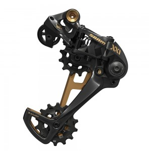 SRAM XX1 Eagle Gold Rear Derailleur 12-speed