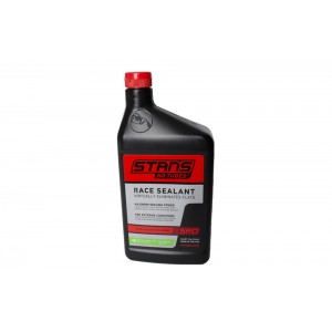 Stan's No Tubes RACE Tire Sealant - Quart 946ml