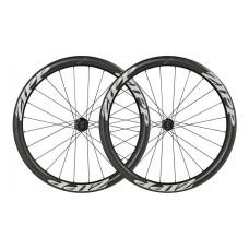 ZIPP 302 Carbon Clincher DISC Wheelset